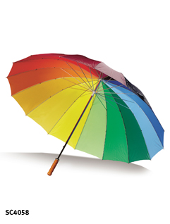 XL Umbrellas (more than Ø 120 cm)