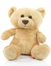 Plush Bear Moritz
