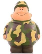 SQUEEZIES® Soldier Bert®