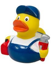 Squaeky Duck Plumber