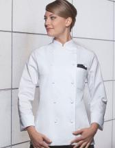 Ladies`-Chef Jacket Lara