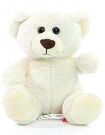 Plush Bear Saskia