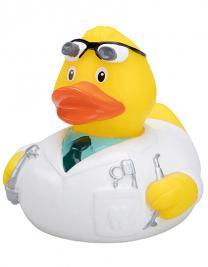 Squeaky Duck Dentist