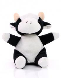 Plush Cow Cordula