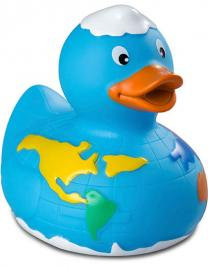 Squeaky Duck World