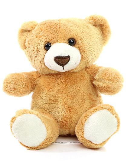 Plush Bear Märthe